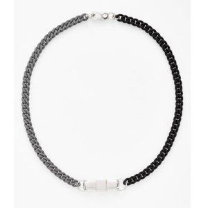 Marc Jacobs All-Tied Up Necklace